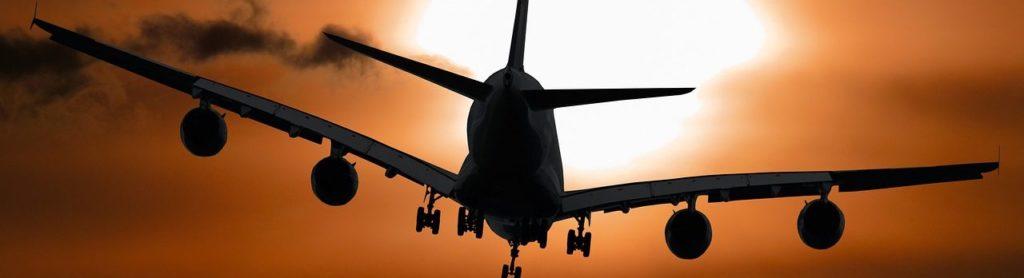flugzeug verfolgen flight radar